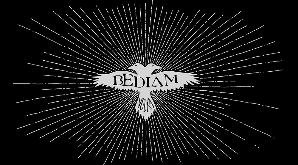 Bedlam Vodka Video