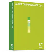 Adobe CS4: Flash, Fireworks, and Dreamweaver