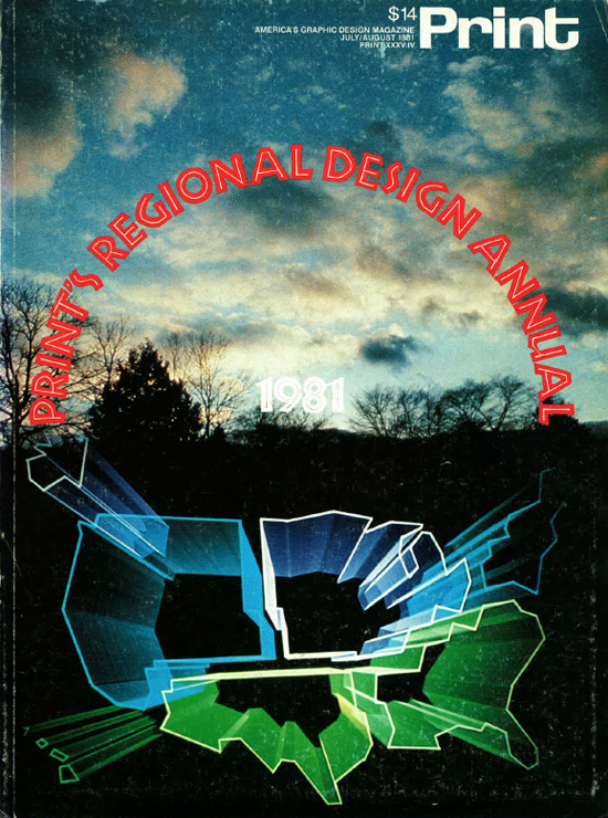 1981 print issue