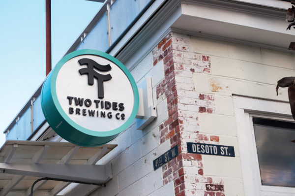 Two Tides Brewing Co.