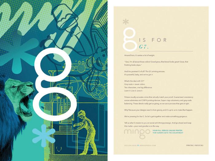 Mingo Press 2015 M.I.N.G.O. Campaign
