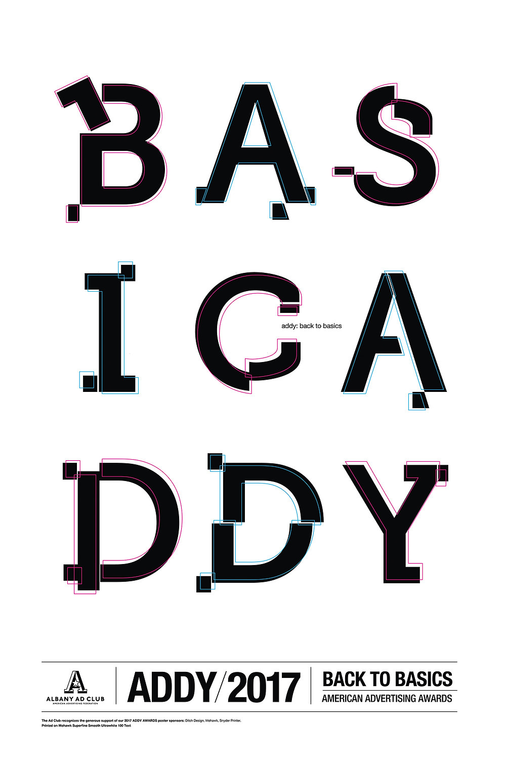 ADDY: Back to Basics