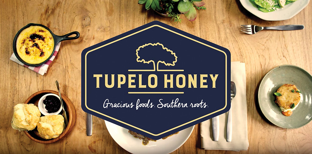 Tupelo Honey Rebrand