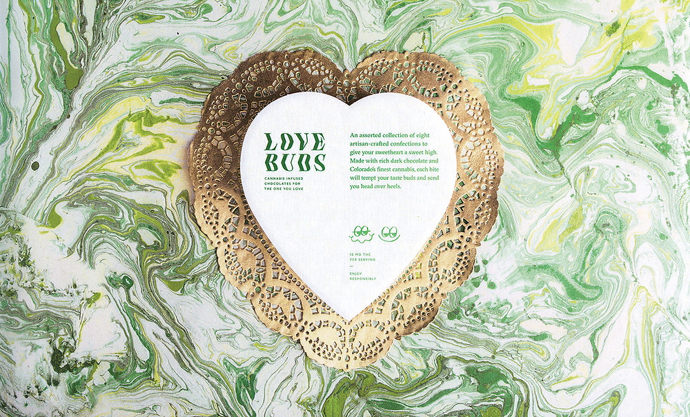 Love Buds Cannabis Promo