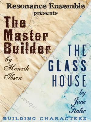 Glass master combo