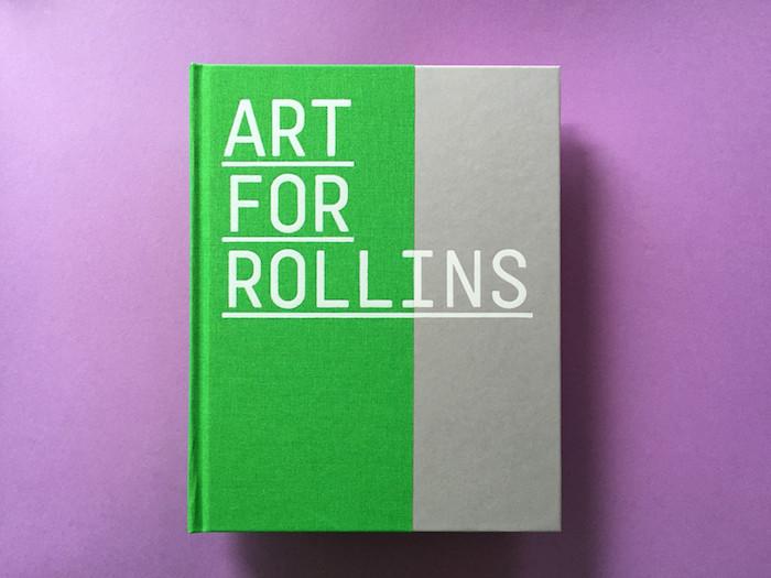 Art For Rollins, Volume II