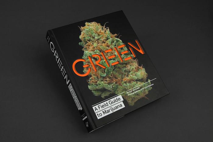 GREEN guide to marijuana