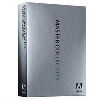 Adobe master collection Creative Suite 4