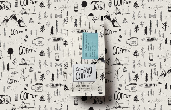 Mt. Comfort Coffee
