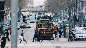 Melbourne, June 1 - June 19 2019
