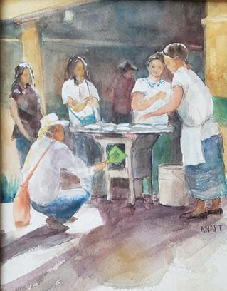 Cuernavaca Tortilla Makers