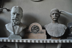 Hans Schuler Busts