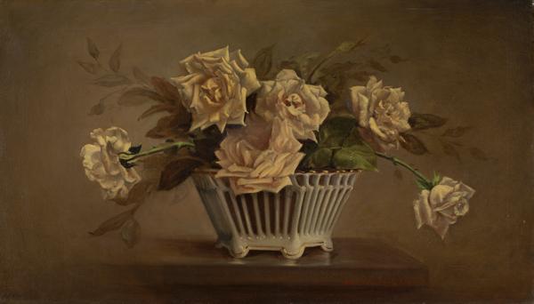 Rosesand Porcelain