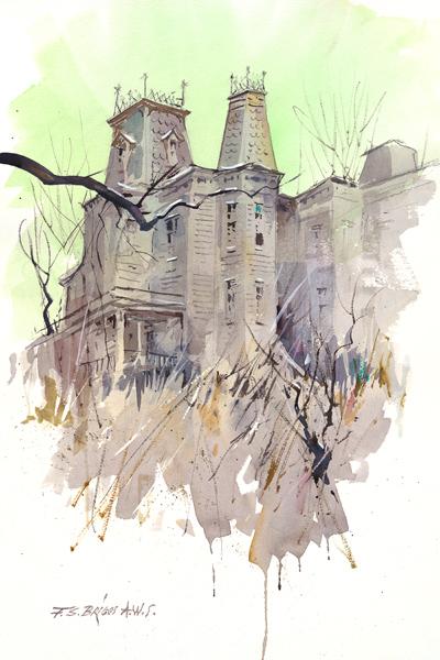 VictorianHouse
