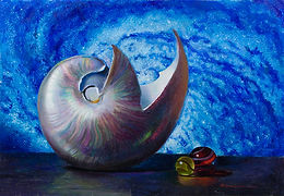 """""""Spiral"""" by Andrew Schuler Guerin"""