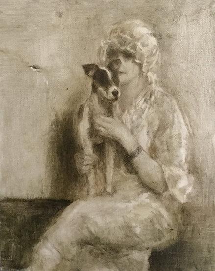 Storeyville Terrier