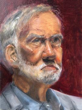 Portrait of Jim