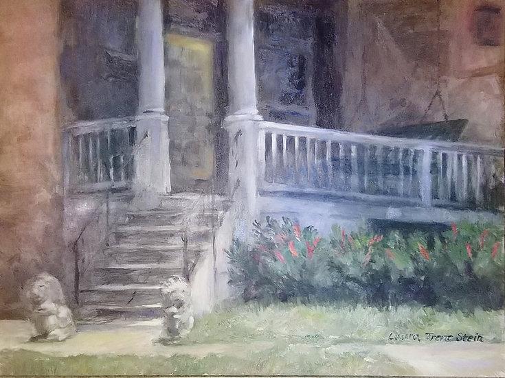Grandma's Porch