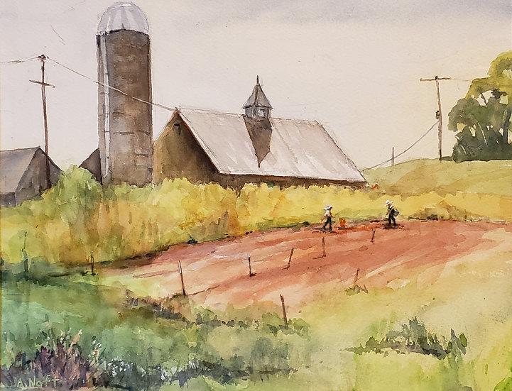 Good Dog Farm, Parkton MD