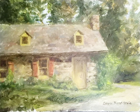 Cottage Corner