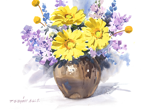 YellowPurpleFlower