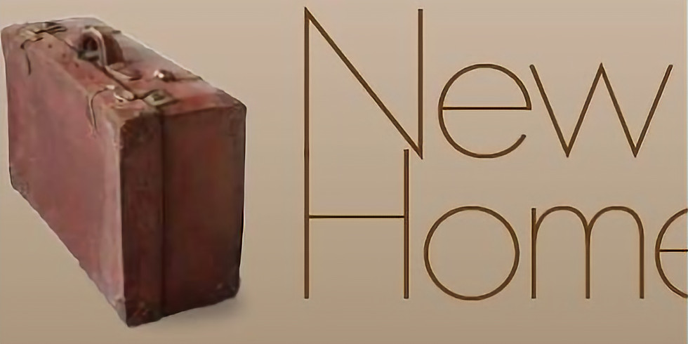 FAIDRA Exhibition: New Homelands
