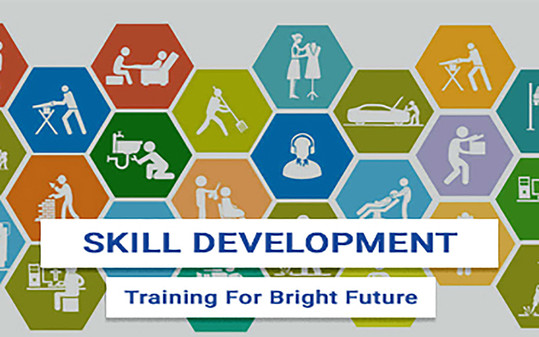 take this -Outcome 2- Skill-Development.