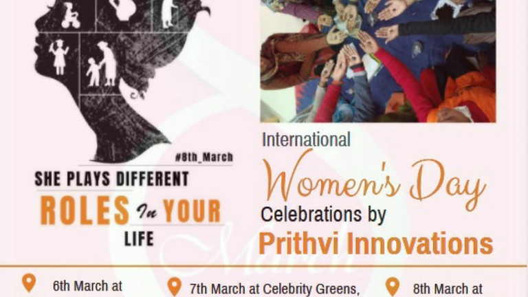 Vividha- Celebrating & Nurturing the Variety, Beauty & Goodness of Womanhood