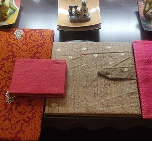 Upcycled cloth folders.jpg