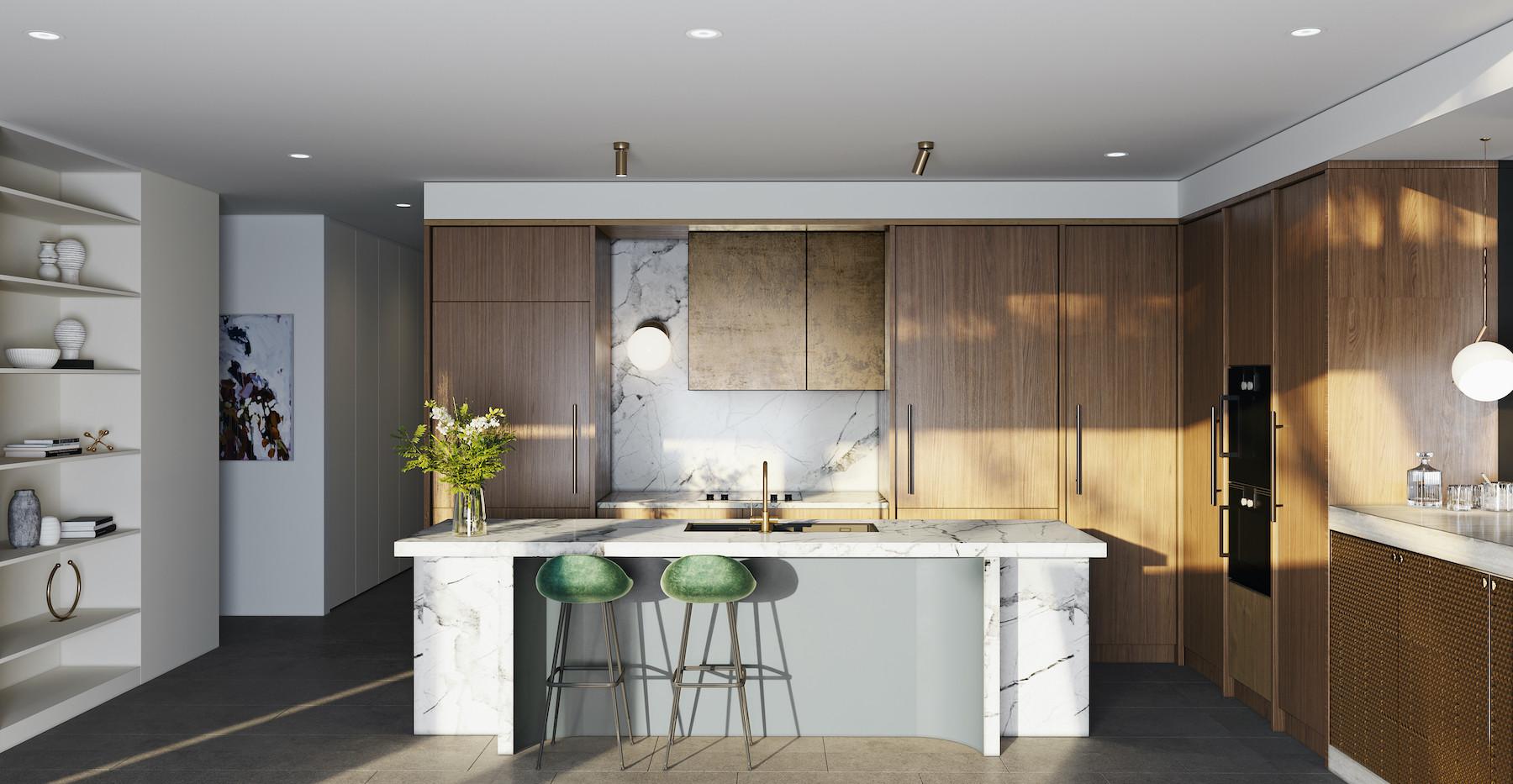 Luda Studio Interior Kitchen_CGI03_Final