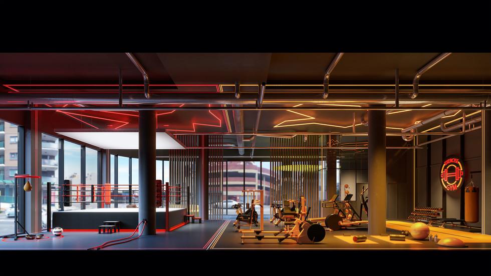 Luda Studios_Hurtsville_Gym_High Res Sml