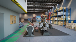 Luda Studios_James Street Industrial Est