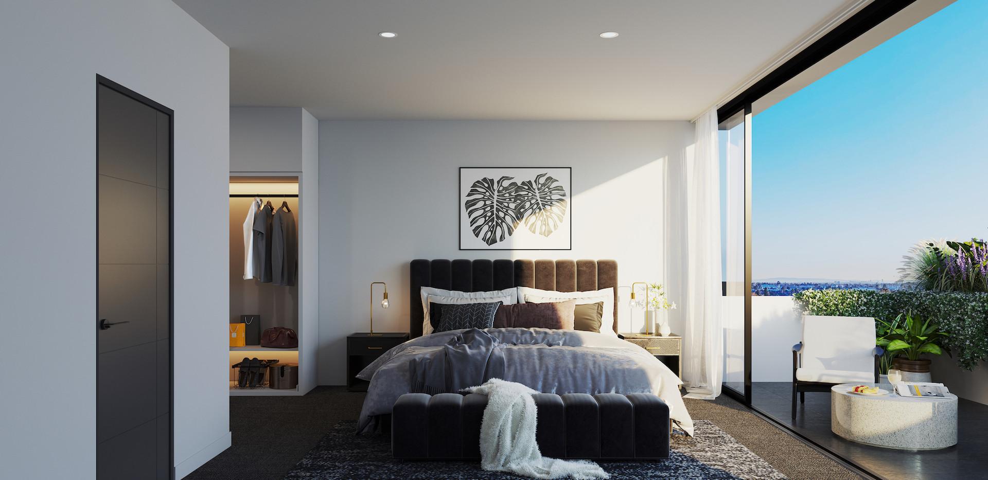 Luda Studios_Bedroom_Opt 1_Sml_Final.jpe