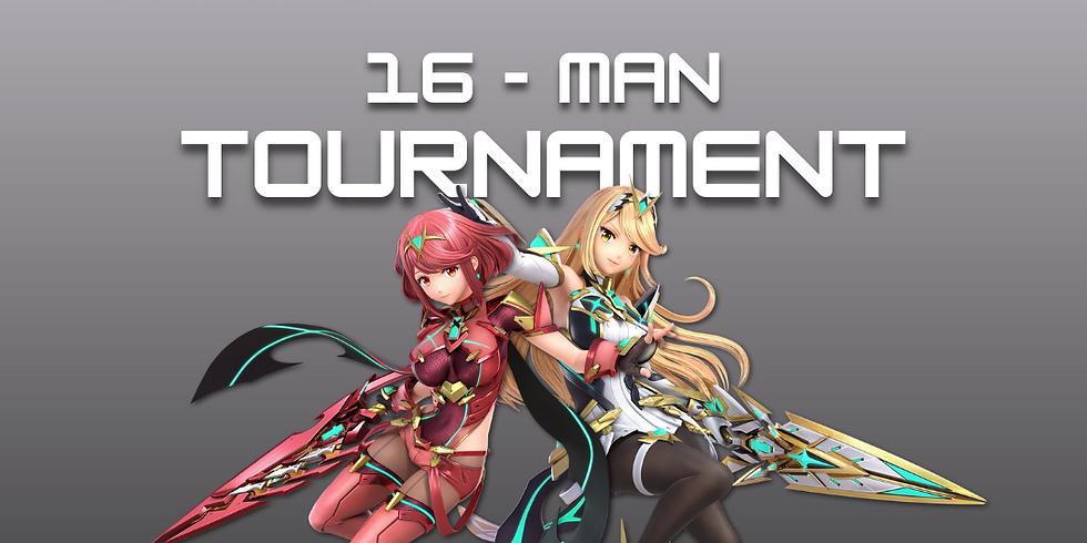 Super Smash Bros. Ultimate Tournament #6