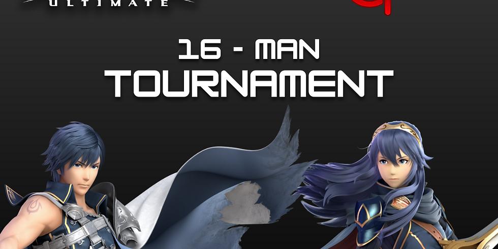 Super Smash Bros. Ultimate Tournament #2