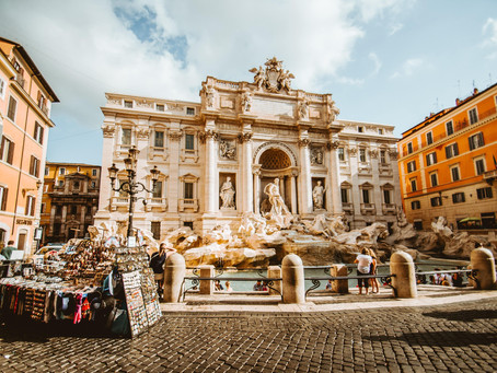 17 Fun Facts About Italy - Interesting Facts