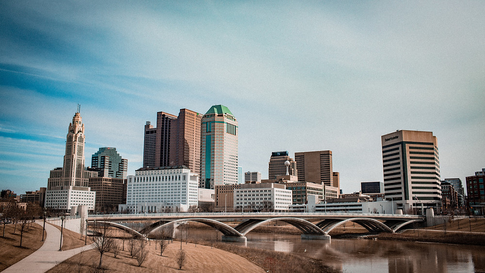 Ohio is the seventh most populous state in the United States