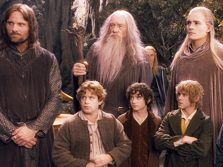 17 Epic Facts About The Lord Of The Rings