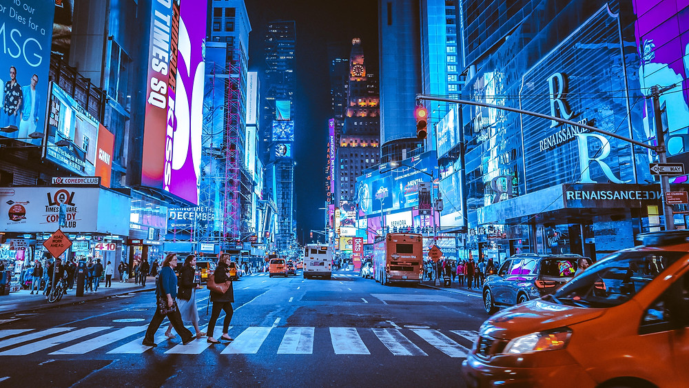 New York is the fourth most populous state in the United States