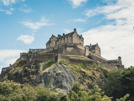 12 Best Places To Visit in Edinburgh - Edinburgh Bucket List