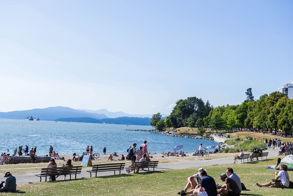 18 Best Places To Visit in Vancouver