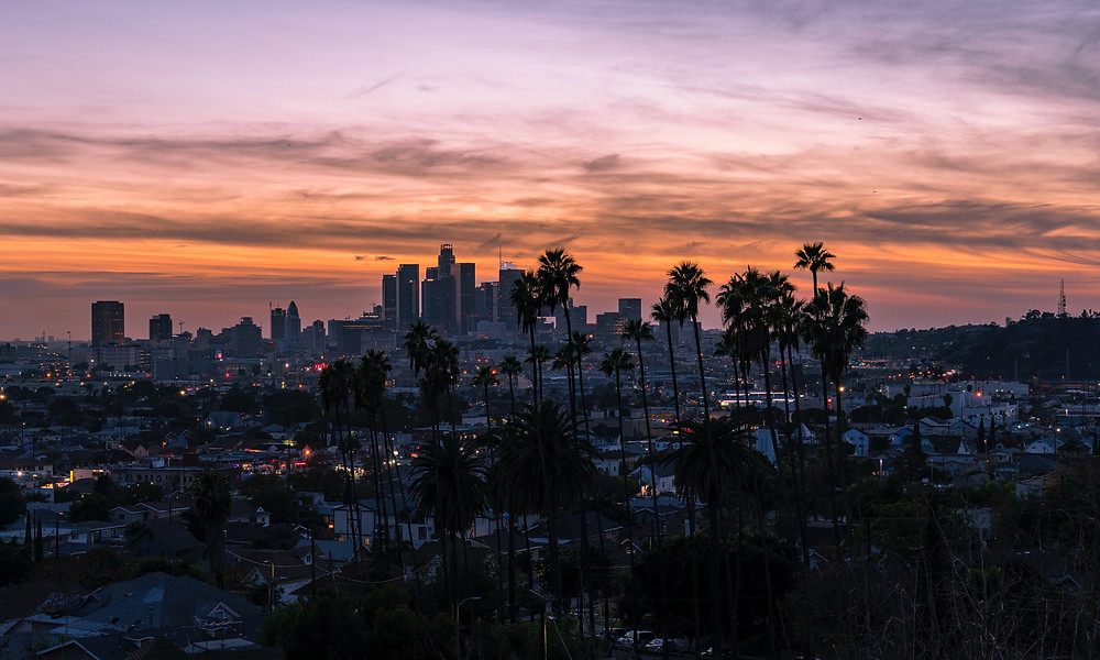 The most populous state in the US is California