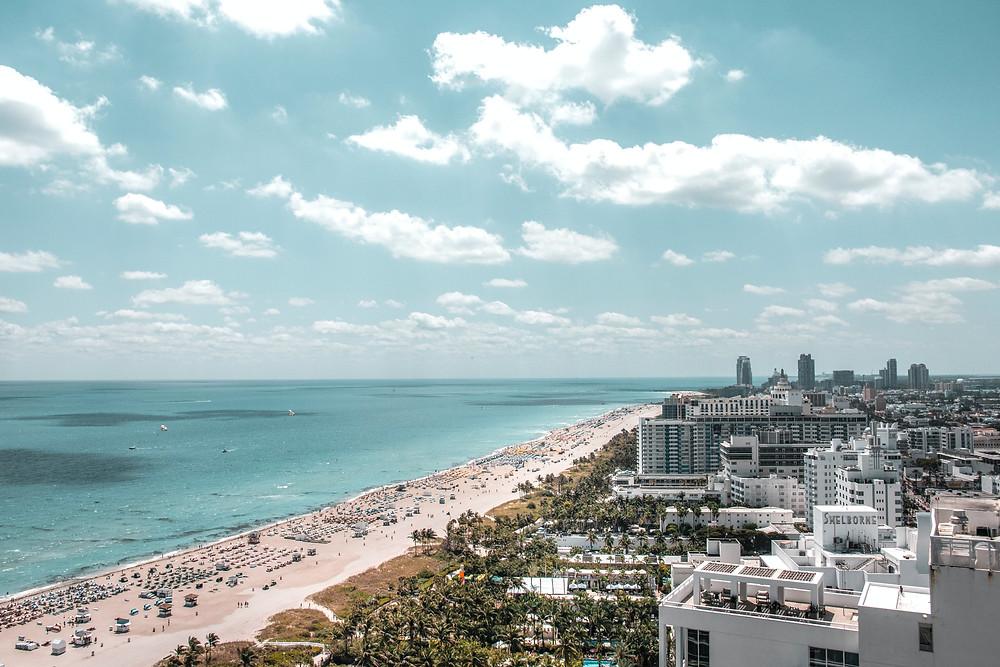 miami beach photos