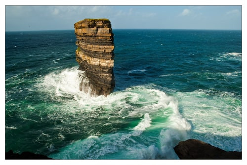 10 Natural Wonders of Ireland - 10 Natural Places to Go