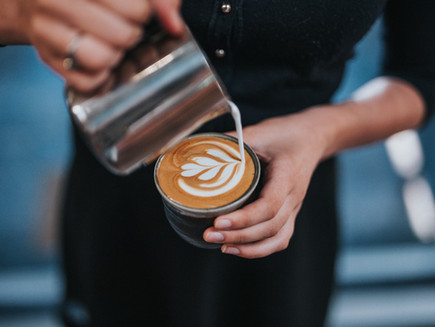 History of Coffee, the Most Famous Morning Drink