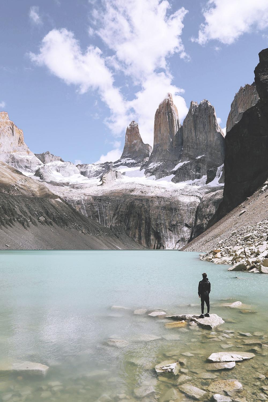 Torres del Paine National Park - Chile