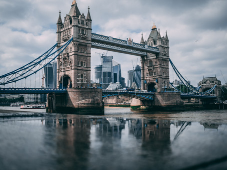 38 Fun Facts About United Kingdom - Interesting Facts
