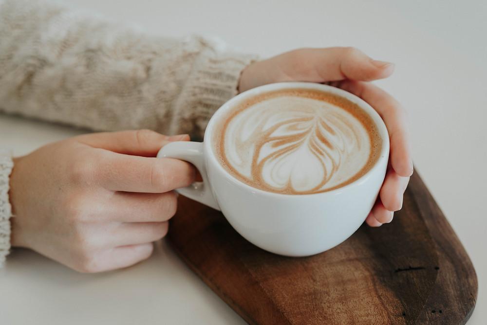 Mocha a type of Latte