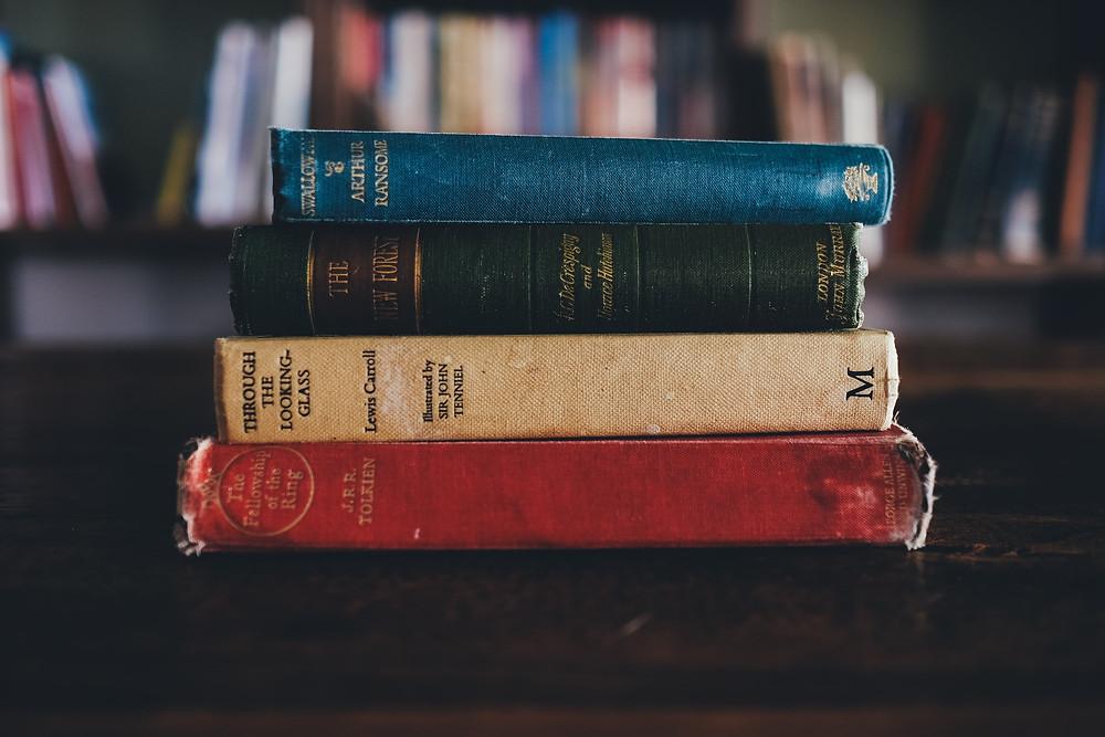 The Greatest Fantasy Novels Ever Written