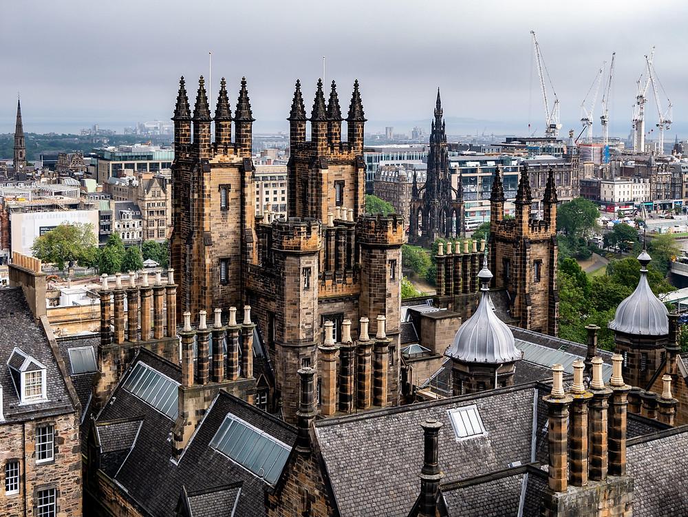12 Best Places To Visit In Edinburgh